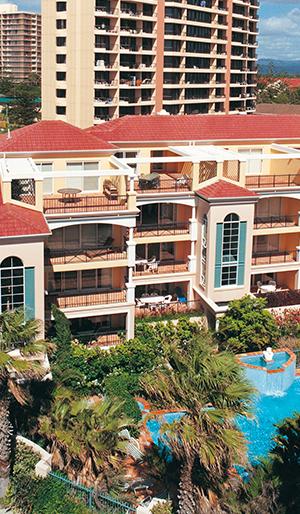Villas De La Mer